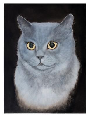 pade portrait